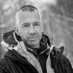 Rafał Sławiński planuje wytyczyć nową drogę na Mount Everest