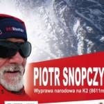 Spotkanie z Piotrem Snopczyńskim