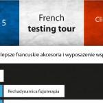 French Testing tour – ostatnia wieczerza!