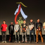 Piolet d'Or 2015 wręczone + video