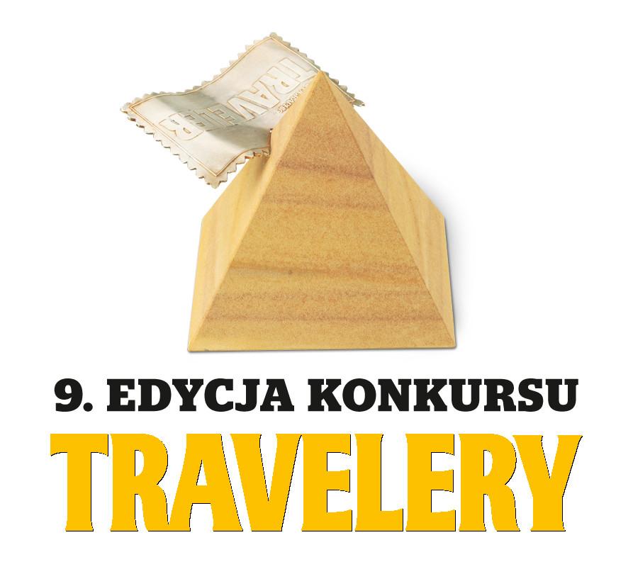 Travelery_9 edycja_logo