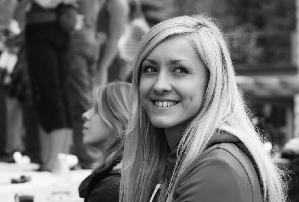 Sylwia Buczek (fot. Daria Brylova)
