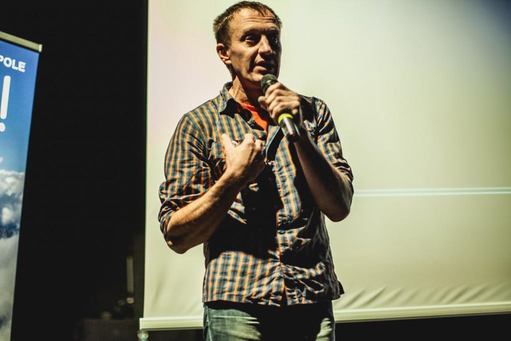 DENIS URUBKO, Fot. Roman Rogalski