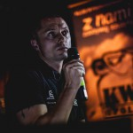 Piotr Hercog, Fot. Roman Rogalski