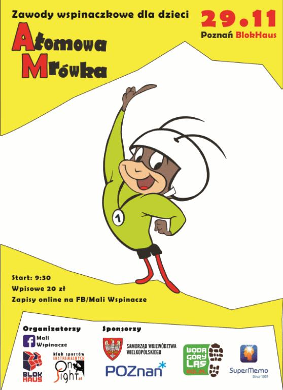 Plakat Atomowa Mrowka_2015