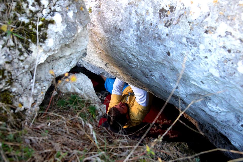 Paweł Jelonek – nowe 8B w La Grotta