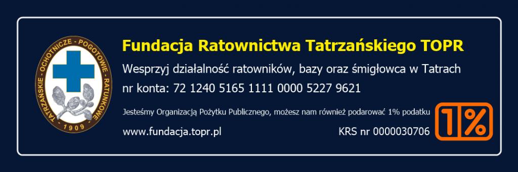 FundacjaTOPR_naklejka_konto_procent
