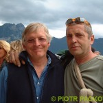 Larry Ware i Piotr Packowski