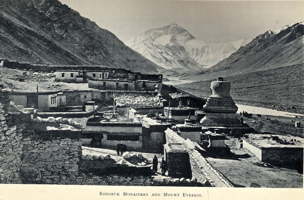 rongbuk19221