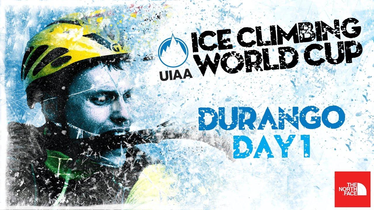Ice Climbing World Cup 2017, Durango, USA – relacja na żywo (początek 16 grudnia, godzina 15:30 GMT+1)