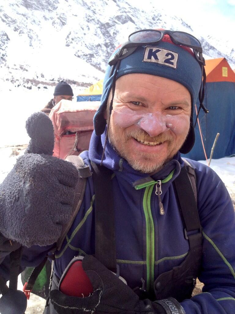Jacek Teler, fot: Emilio Previtali
