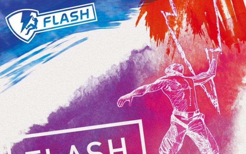 Flash (r)Evolution – zawody wspinaczkowe w Białymstoku