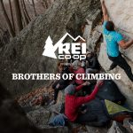 Brothers of Climbing