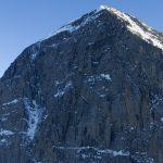 """""""Metanoia"""" na Eigerze – pierwsze powtórzenie drogi"""