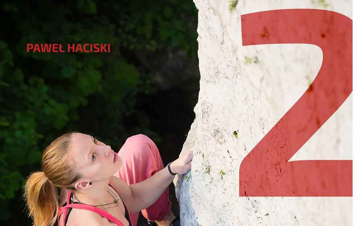 Jura 2 – najnowsze wydanie przewodnika Pawła Haciskiego