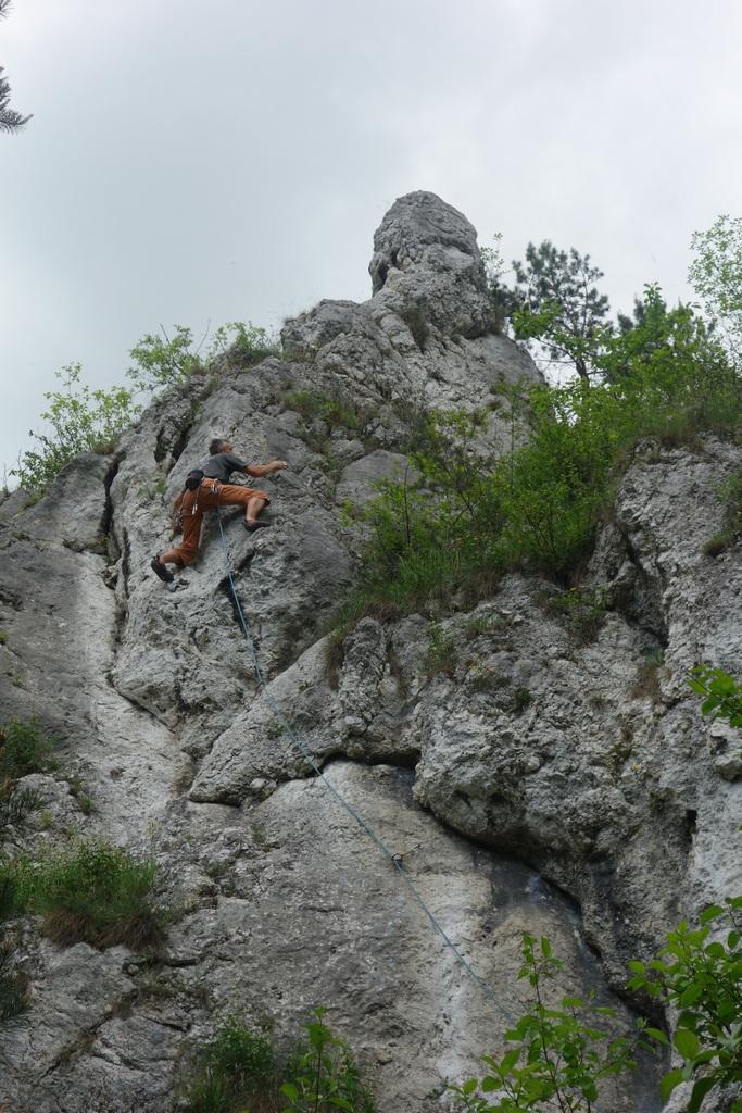Piotr Sztaba w górnych partiach drogi Dymisja Nowaka Natychmiast